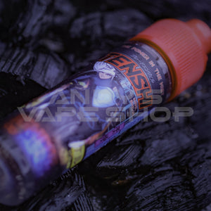 Tenshi Ignite Cherry Passion Soda E - Liquid 0mg 50ml Shortfill-E-Liquid-Tenshi Vapes-Andy's Vape Shop