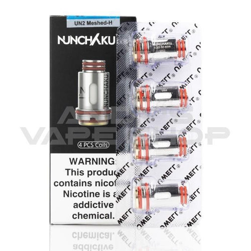 Uwell Nunchaku 0.14 Ohm Meshed Coil-Coils-Uwell-Andy's Vape Shop