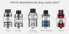 Load image into Gallery viewer, Vaporesso GT6 Clapton Replacement Vape Coils 0.2ohm 40-100w-Coils-Vaporesso-Andy's Vape Shop