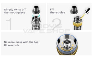 Vaporesso Sky Solo Plus Vape Kit-Vape Kits-Vaporesso-Andy's Vape Shop