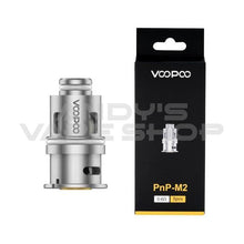 Load image into Gallery viewer, Voopoo Vinci Coil | PnP-M2 0.6ohm | Replacement Vape Coils-Coils-VooPoo-Andy's Vape Shop