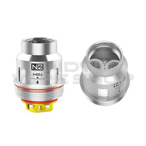 VooPoo UForce N2 Mesh Replacement Vape Coils-Coils-VooPoo-Andy's Vape Shop