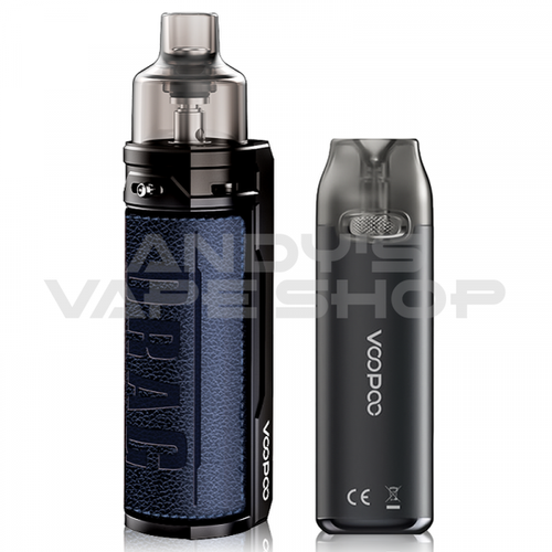 Voopoo Drag X & Vmate Pod Special Edition Kit
