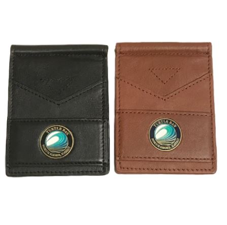 Ahead Folding Wallet