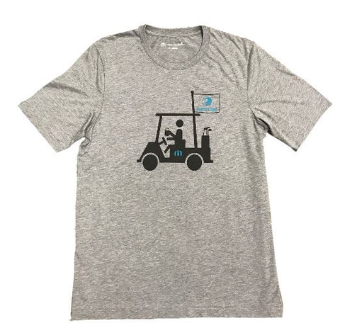 Travis Mathew Mapes Custom Tshirt