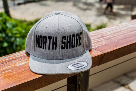 North Shore Hat