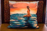 Christie Shinn Pillow Cover