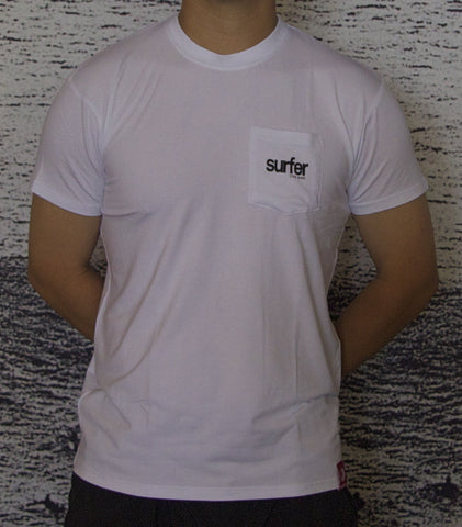 Men's Fabled Pocket Tee