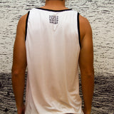 Men's Surfer Logo Tank Top