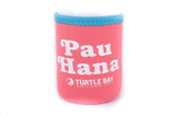 Turtle Bay soft coozies