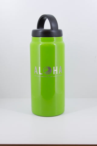 Aloha 18oz Sport Bottle -Green