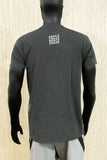 Surfer the Bar- Lineup tee -Black