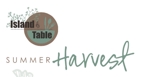 Summer Harvest Wine Dinner