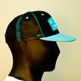 "Ball Cap Trucker ""Patch"""