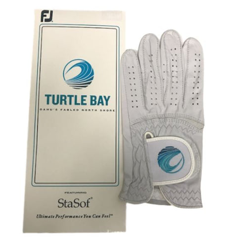Turtle Bay StaSof Glove