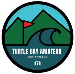 2019 Turtle Bay Amateur