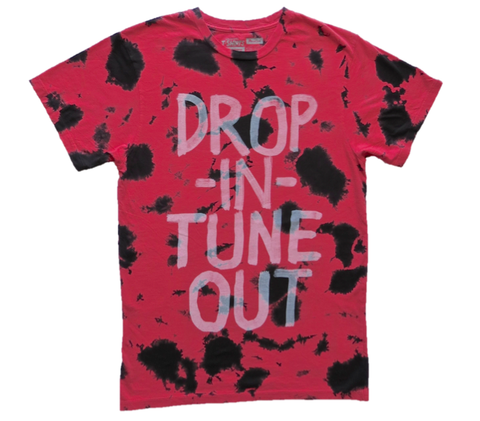 Tune Out Tee