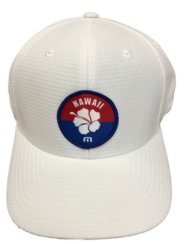 Travis Mathew Paradise Nassau Hat