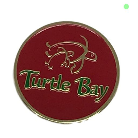 Heritage Turtle Color Ball Marker