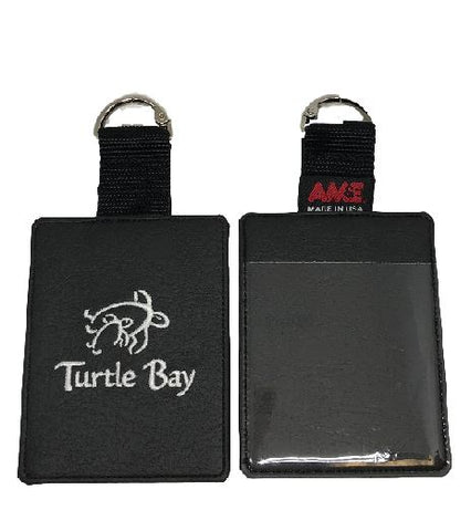 AM&E Bag Tag