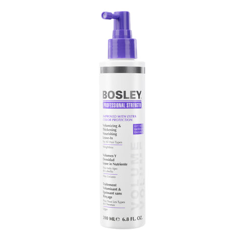 Bosley Professional Nourishing Leave-In