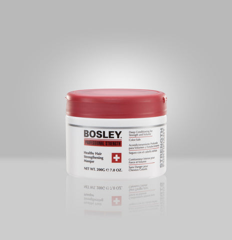 Bosley Professional Strengthening Masque
