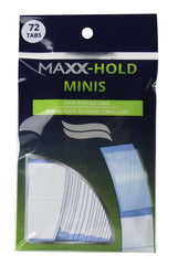 Maxx Hold Tape Contours and Minis Hair System Tape