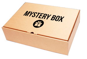 Mystery Wigs Box $24.99 ($150.00 Valued) - Surprised Package!