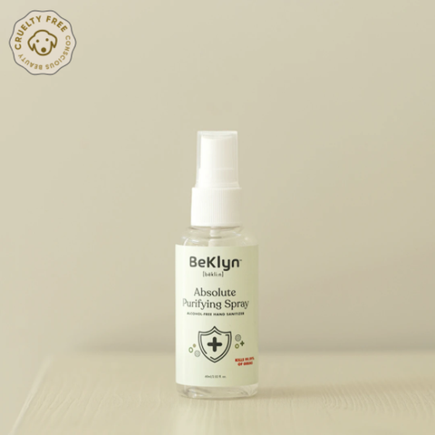 SNSP60 | Wig-Spray (99.9% Anti-Bacterial, 60ml)