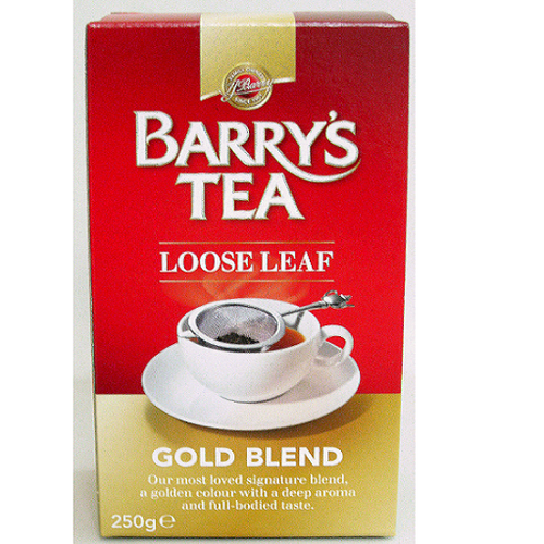 Barry's Tea Gold Blend Loose Leaf Tea