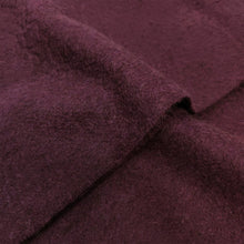 Load image into Gallery viewer, 100% Cashmere Scarf - Prune