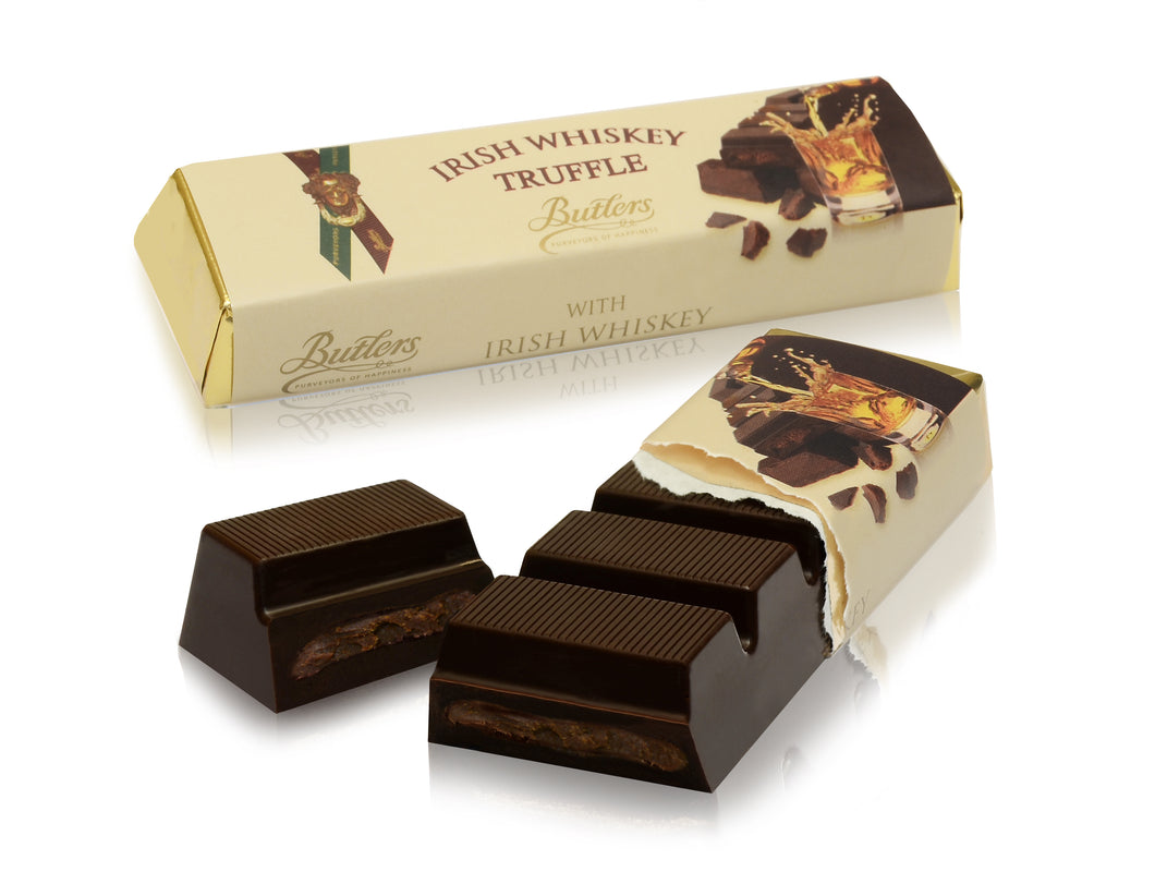 Butler's Truffle Bar With Irish Whiskey