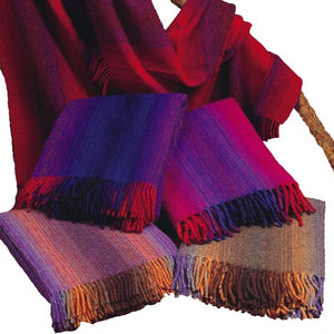 kerry woollen mills wool throws and blankets