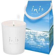 Inis The Energy Of The Sea Scented Candle