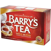 Load image into Gallery viewer, Barry's Tea Gold Blend