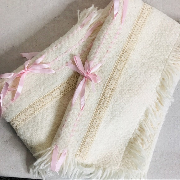 Branigan Weavers Baby Blanket