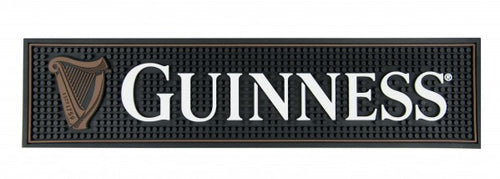 guinnes logo harp bar map