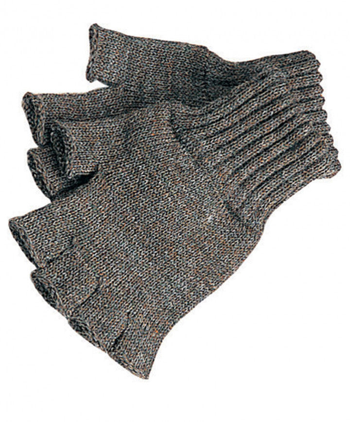 Barbour Men's Fingerless Gloves