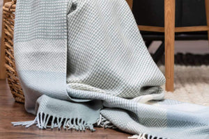 Foxford Tara Cashmere Throw
