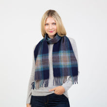 Load image into Gallery viewer, 100% Lambswool Scarf - Holyrood