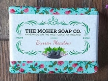 Load image into Gallery viewer, Natural Soap Bar - Burren Meadow