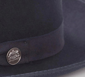 Stetson Runabout Packable Fedora