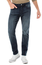 Load image into Gallery viewer, Men's Kingston Slim Fit Straight Leg Jean
