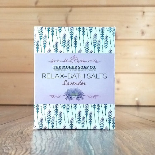 Bath Salts - Relax Lavender