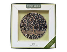 Load image into Gallery viewer, Tree of Life Plaque