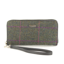 Load image into Gallery viewer, Irish Tweed Wallet