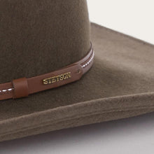 Load image into Gallery viewer, Stetson Gallatin Outdoor Hat
