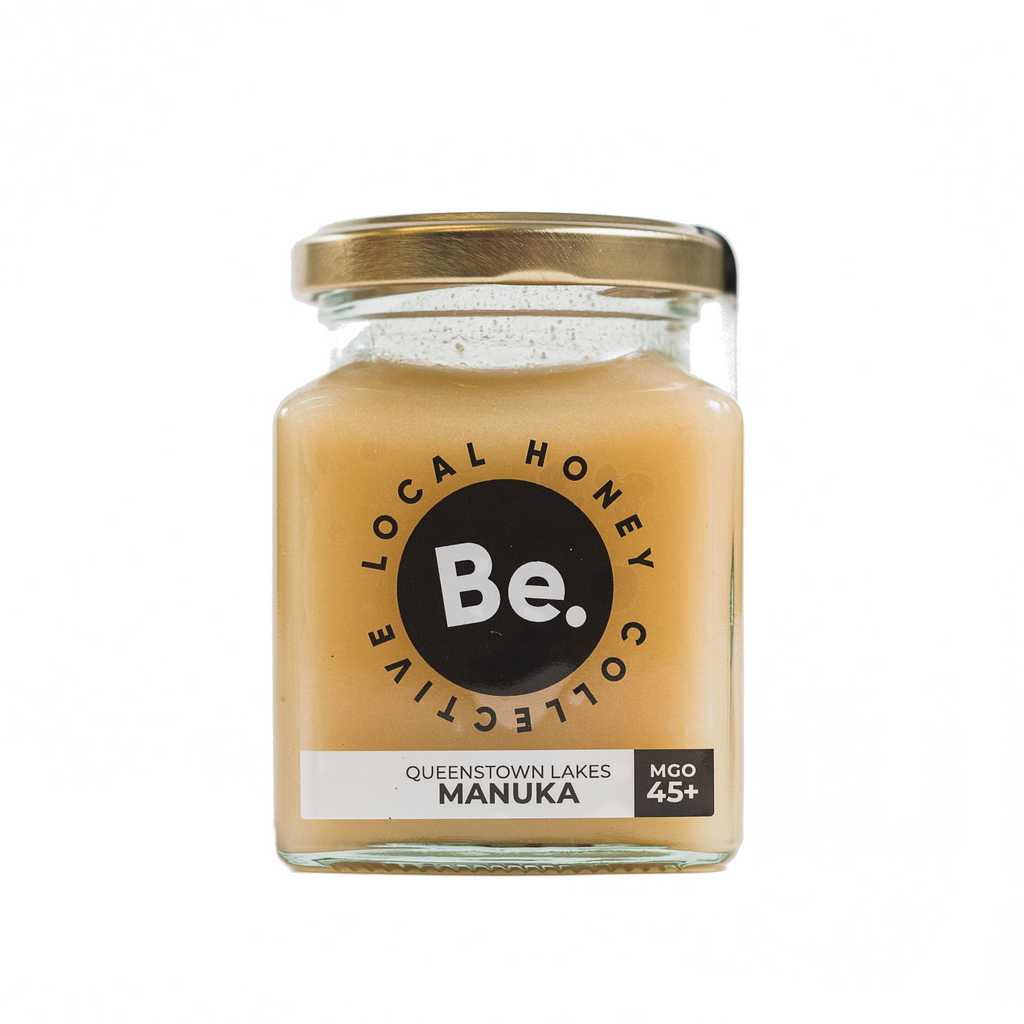 Queenstown Manuka Honey Be Local