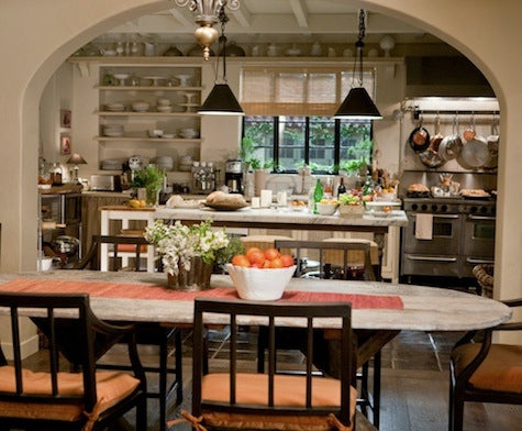 Nancy Meyers Movie Interiors Cottonwood And Co