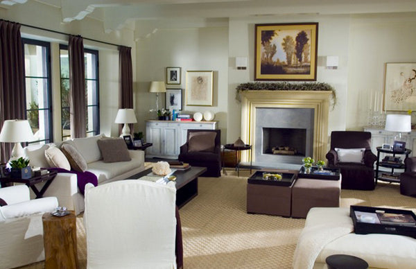 Nancy Meyers Movie Interiors Cottonwood Co